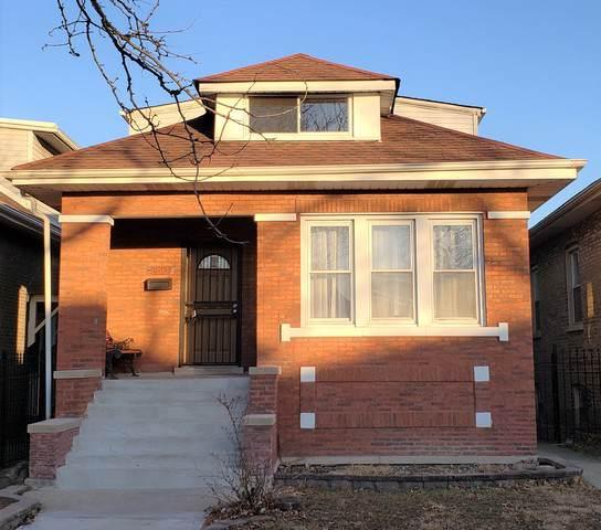 5807 S Mozart Street, Chicago, IL 60629 (MLS #10613706) :: John Lyons Real Estate