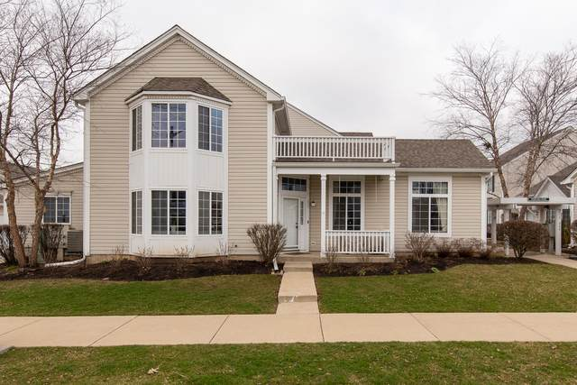 313 E Victoria Circle, North Aurora, IL 60542 (MLS #10613707) :: Touchstone Group