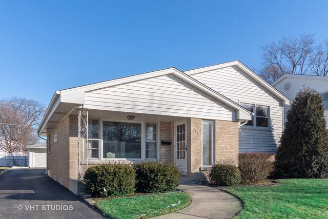 791 S Saylor Avenue, Elmhurst, IL 60126 (MLS #10613713) :: The Dena Furlow Team - Keller Williams Realty