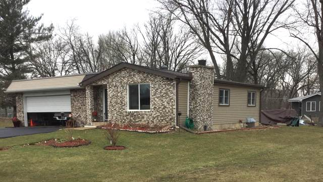 22172 W Pineview Drive, Antioch, IL 60002 (MLS #10613720) :: Touchstone Group