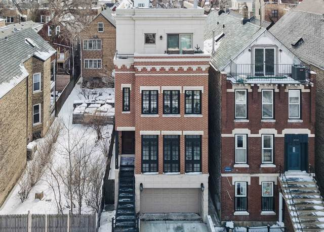 2139 W Webster Avenue, Chicago, IL 60647 (MLS #10613740) :: Property Consultants Realty