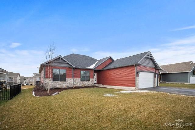 961 Hamilton Drive, Sycamore, IL 60178 (MLS #10613741) :: Suburban Life Realty