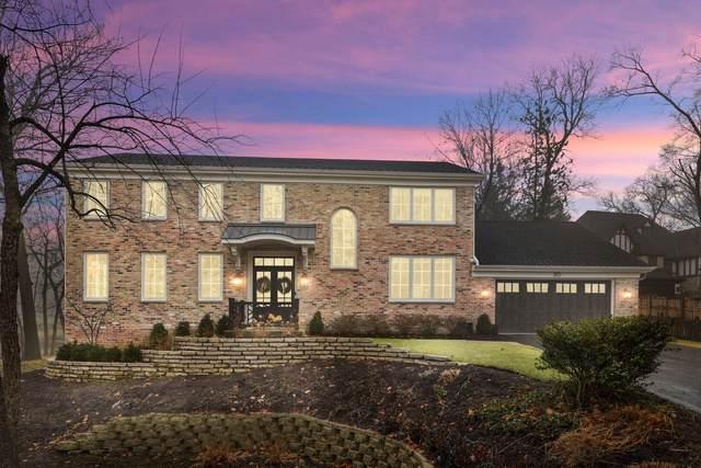 30 W Birchwood Avenue, Hinsdale, IL 60521 (MLS #10613745) :: Baz Realty Network   Keller Williams Elite