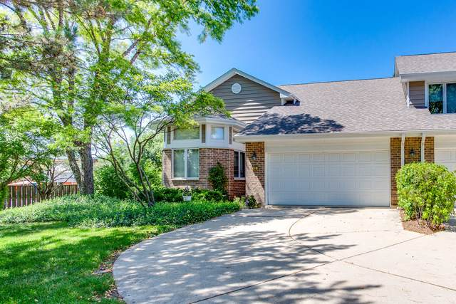 42 Woodstone Court, Buffalo Grove, IL 60089 (MLS #10613747) :: Baz Realty Network | Keller Williams Elite
