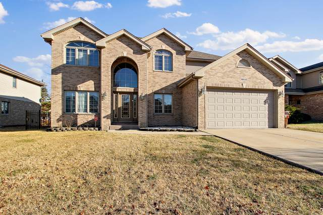 18533 Willow Avenue, Country Club Hills, IL 60478 (MLS #10613753) :: The Mattz Mega Group