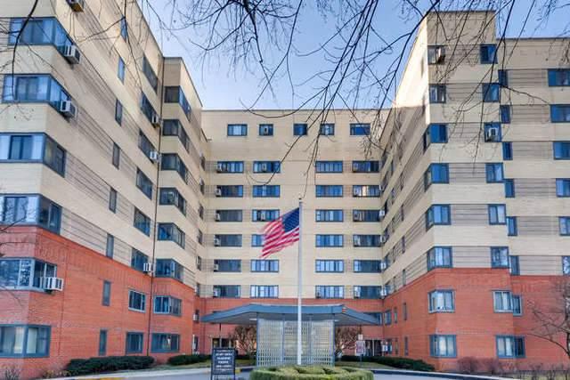 5044 N Marine Drive B2, Chicago, IL 60640 (MLS #10613780) :: Angela Walker Homes Real Estate Group