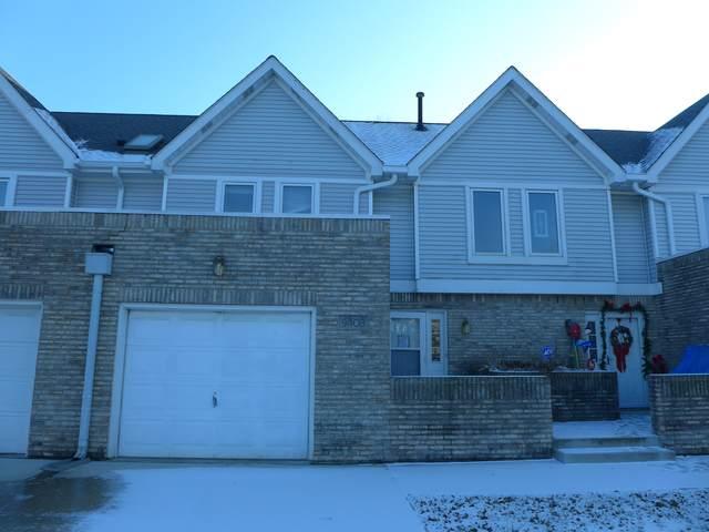 9403 Lindsay Street, Orland Hills, IL 60487 (MLS #10613810) :: Helen Oliveri Real Estate
