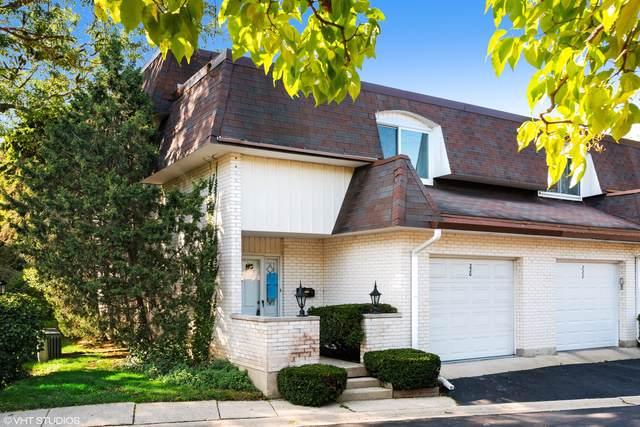 220 Pin Oak Drive, Wilmette, IL 60091 (MLS #10613834) :: Baz Realty Network | Keller Williams Elite