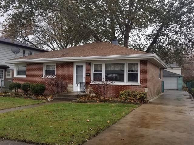 9020 Sproat Avenue, Oak Lawn, IL 60453 (MLS #10613835) :: The Dena Furlow Team - Keller Williams Realty