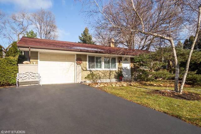 350 Lafayette Lane, Hoffman Estates, IL 60169 (MLS #10613838) :: Angela Walker Homes Real Estate Group