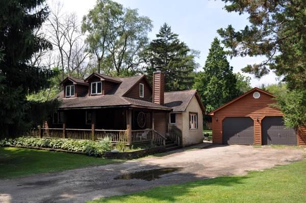 6S740 S Garfield Avenue, Burr Ridge, IL 60527 (MLS #10613839) :: The Wexler Group at Keller Williams Preferred Realty