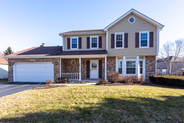 1612 Abby Drive, Naperville, IL 60563 (MLS #10613841) :: Angela Walker Homes Real Estate Group