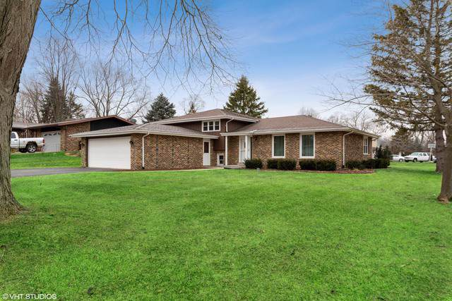 13322 S Adsit Road, Palos Park, IL 60464 (MLS #10613843) :: The Wexler Group at Keller Williams Preferred Realty