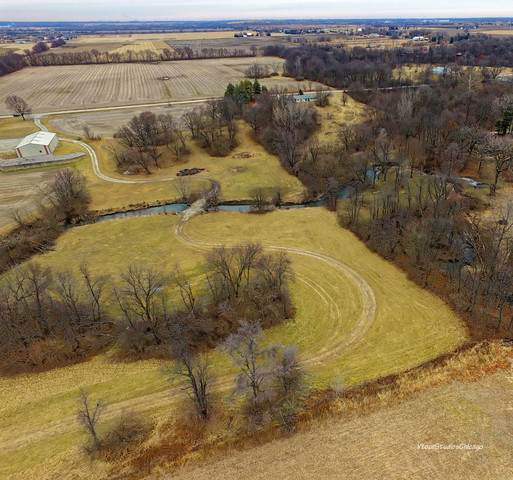 Lot A W County Road, Wilmington, IL 60481 (MLS #10613846) :: Angela Walker Homes Real Estate Group
