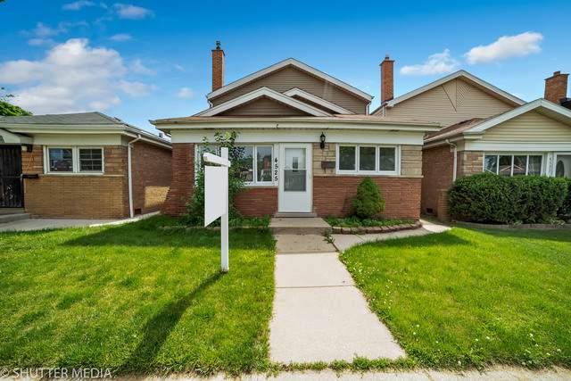 4525 Warsaw Avenue, Lyons, IL 60534 (MLS #10613847) :: Angela Walker Homes Real Estate Group