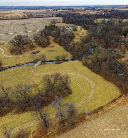 Lot B W County Road, Wilmington, IL 60481 (MLS #10613849) :: Angela Walker Homes Real Estate Group