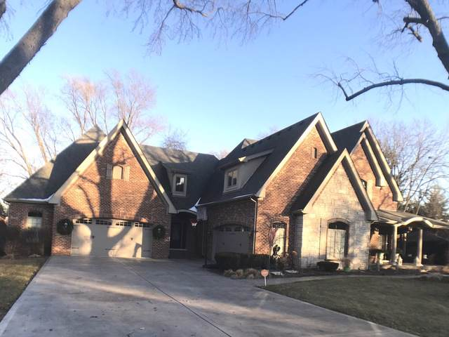 12533 S 73rd Avenue, Palos Heights, IL 60463 (MLS #10613861) :: The Wexler Group at Keller Williams Preferred Realty