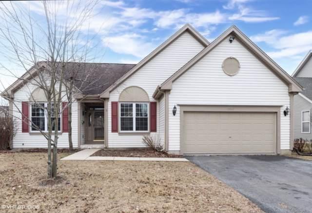 2997 Arbor Lane, Aurora, IL 60504 (MLS #10613863) :: John Lyons Real Estate