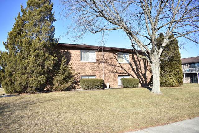 11620 Blackhawk Court 2B, Mokena, IL 60448 (MLS #10613876) :: The Wexler Group at Keller Williams Preferred Realty