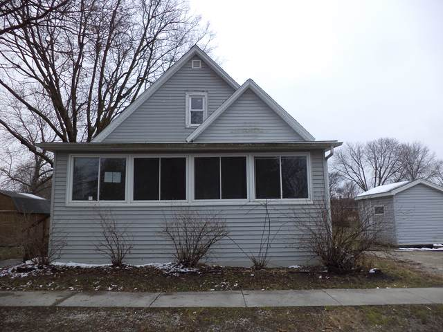 305 W North Street, McLean, IL 61754 (MLS #10613881) :: Property Consultants Realty