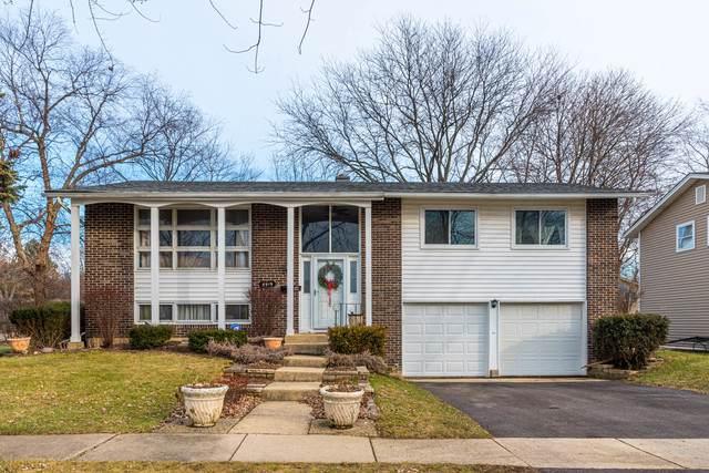 5919 Sherman Drive, Woodridge, IL 60517 (MLS #10613892) :: Property Consultants Realty