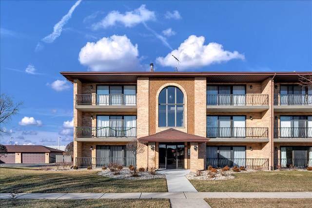 8248 160th Place 3W, Tinley Park, IL 60477 (MLS #10613897) :: John Lyons Real Estate