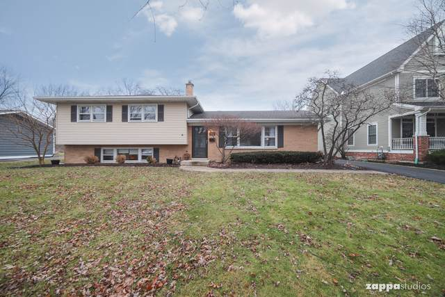 553 Cypress Drive, Naperville, IL 60540 (MLS #10613898) :: The Wexler Group at Keller Williams Preferred Realty