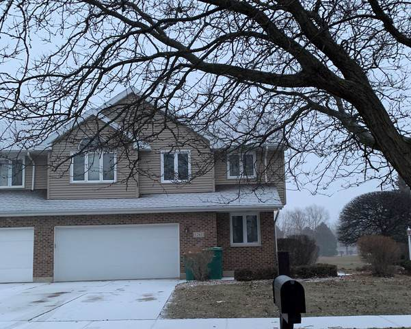 1261 Janas Lane, Lemont, IL 60439 (MLS #10613931) :: The Wexler Group at Keller Williams Preferred Realty