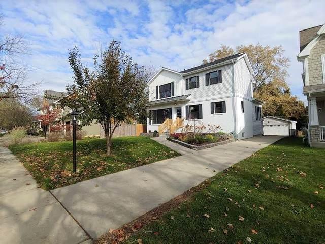 337 Grandview Avenue, Glen Ellyn, IL 60137 (MLS #10613933) :: The Wexler Group at Keller Williams Preferred Realty