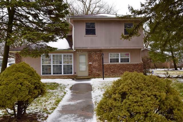 274 Sangamon Street, Park Forest, IL 60466 (MLS #10613934) :: Baz Realty Network | Keller Williams Elite