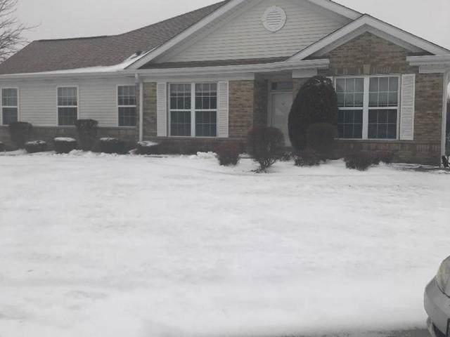 21600 W Empress Lane -, Plainfield, IL 60544 (MLS #10613935) :: The Perotti Group | Compass Real Estate