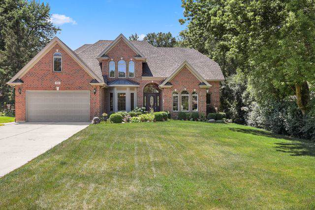 6612 Western Avenue, Willowbrook, IL 60527 (MLS #10613950) :: Berkshire Hathaway HomeServices Snyder Real Estate