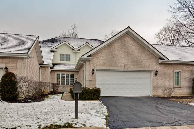 1138 Pine Oaks Circle, Lake Forest, IL 60045 (MLS #10613955) :: Touchstone Group
