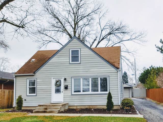 7026 W 114th Street, Worth, IL 60482 (MLS #10613958) :: Angela Walker Homes Real Estate Group