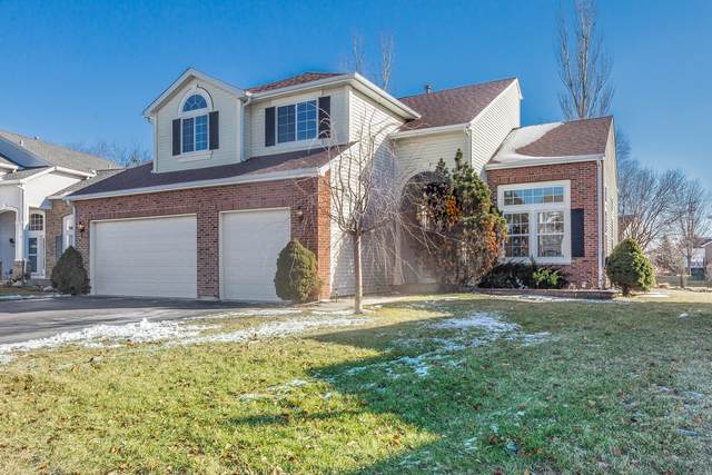 200 Ellis Road, Lake In The Hills, IL 60156 (MLS #10613972) :: The Wexler Group at Keller Williams Preferred Realty