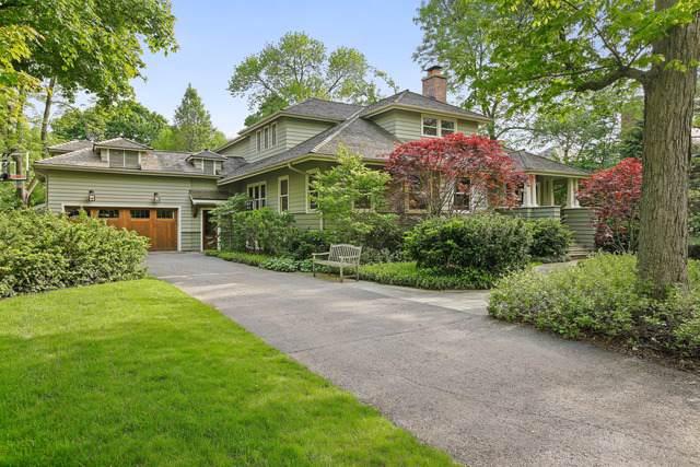 446 Washington Avenue, Glencoe, IL 60022 (MLS #10613982) :: Angela Walker Homes Real Estate Group