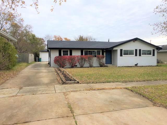 14657 S 136th Avenue, Lockport, IL 60441 (MLS #10613988) :: The Perotti Group | Compass Real Estate