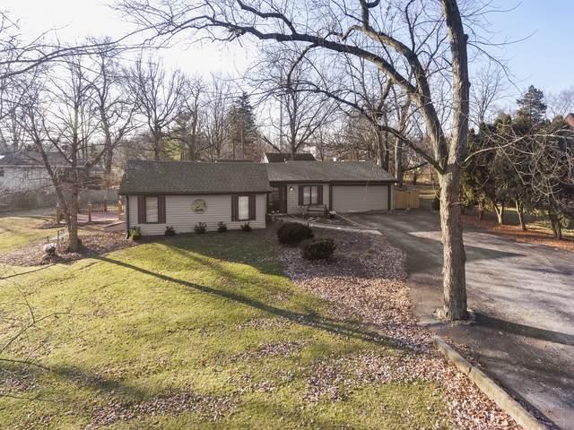 22W371 Emerson Avenue, Glen Ellyn, IL 60137 (MLS #10613989) :: The Wexler Group at Keller Williams Preferred Realty