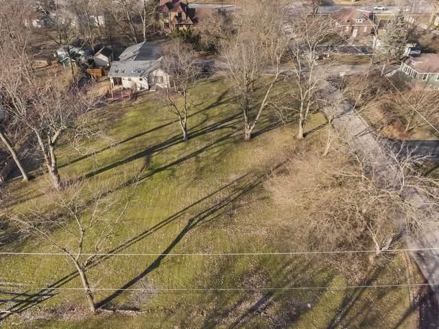 22W371 Emerson Avenue, Glen Ellyn, IL 60137 (MLS #10614008) :: Berkshire Hathaway HomeServices Snyder Real Estate