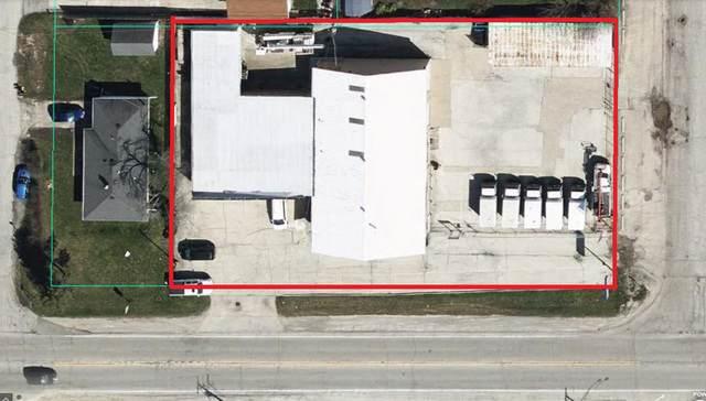 Waukegan, IL 60087 :: Angela Walker Homes Real Estate Group
