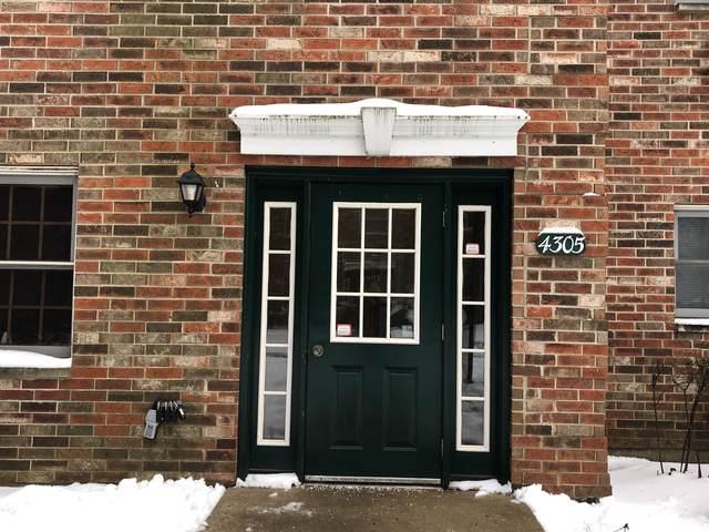4305 Shamrock Lane 2B, Mchenry, IL 60050 (MLS #10614013) :: Angela Walker Homes Real Estate Group