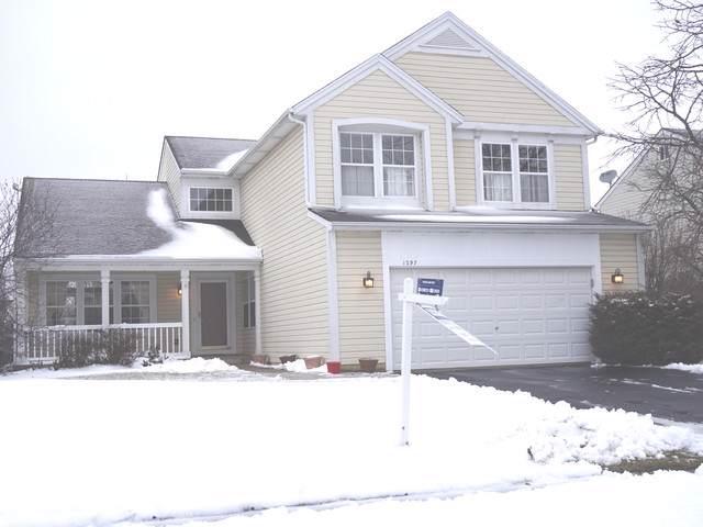 1297 Mayfair Lane, Grayslake, IL 60030 (MLS #10614014) :: Angela Walker Homes Real Estate Group