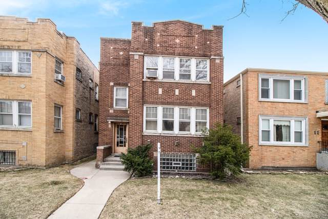 2747 W Carmen Avenue, Chicago, IL 60625 (MLS #10614037) :: Berkshire Hathaway HomeServices Snyder Real Estate