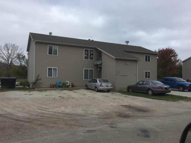 450 E Mesa Drive, Godley, IL 60407 (MLS #10614045) :: The Perotti Group | Compass Real Estate