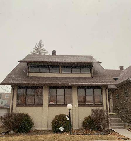 10842 S Forest Avenue, Chicago, IL 60628 (MLS #10614046) :: The Dena Furlow Team - Keller Williams Realty