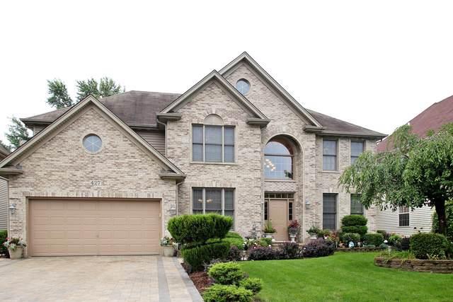 427 E Comstock Avenue, Addison, IL 60101 (MLS #10614055) :: Berkshire Hathaway HomeServices Snyder Real Estate