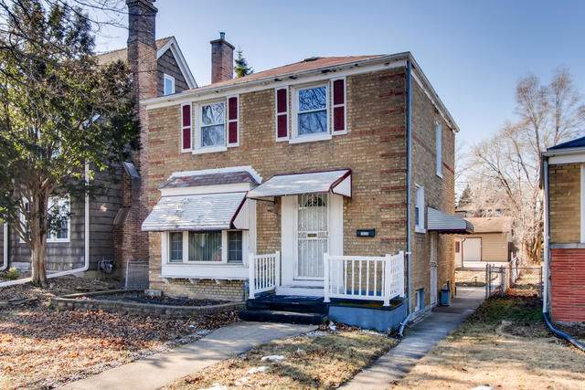 2634 Maple Street, Franklin Park, IL 60131 (MLS #10614063) :: Property Consultants Realty