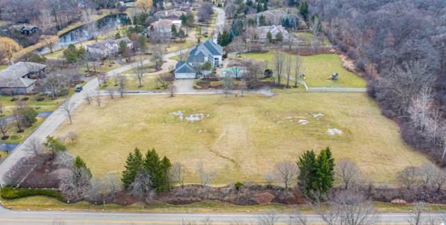 1602-16 Braeside Lane, Northbrook, IL 60062 (MLS #10614064) :: The Wexler Group at Keller Williams Preferred Realty