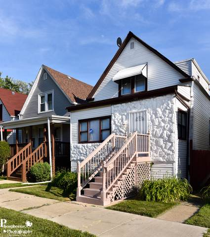 709 W 81ST Place, Chicago, IL 60620 (MLS #10614070) :: Property Consultants Realty