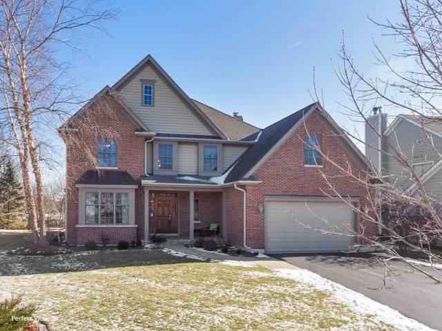 1247 Vineyard Drive, Gurnee, IL 60031 (MLS #10614091) :: John Lyons Real Estate